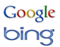 Google,bing