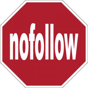 nofollow,ノーフォロー