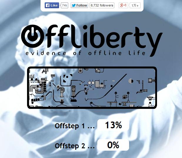 offliberty,解析