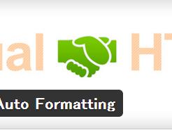 PS-Disable-Auto-Formatting