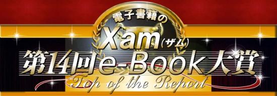 第14回e-Book大賞,最優秀賞