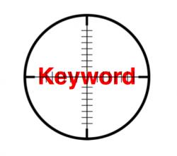 グーグルプラス,キーワード,関連キーワード戦略