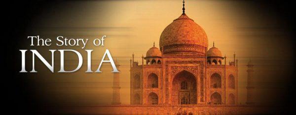インド ストーリー